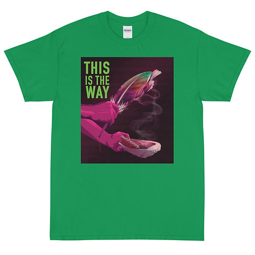 This is the way (Lime)
