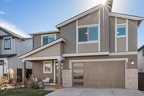 Bend, Oregon Home for Sale Jeff Larkin Realty