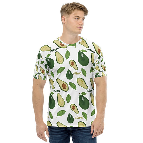 Avocado's from Mexi.....no from STMPO - Men's T-shirt
