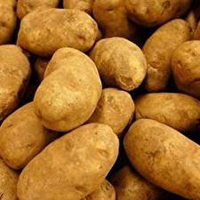 Russet Potatoes 5 lbs
