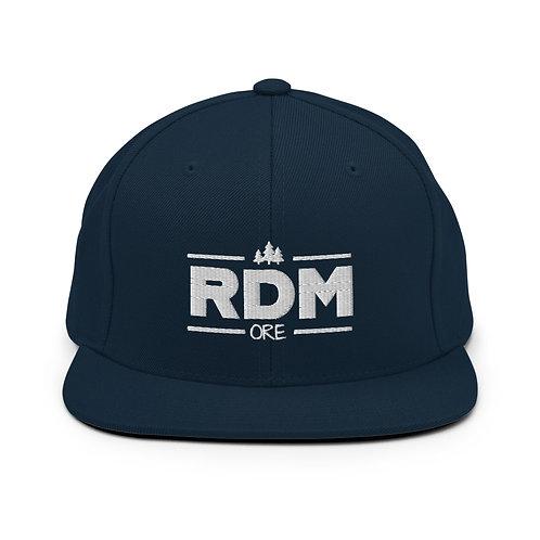 RDM - Snapback Hat