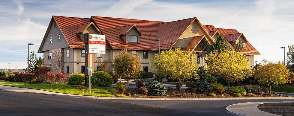 Your Care Redmond Oregon Building photo