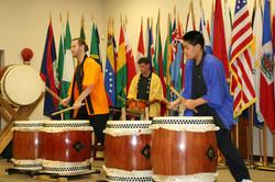 Drummers-at-Celebrating-Diversity