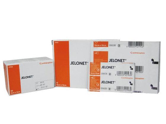 施樂輝 Jelonet 油性紗布 (50片盒)