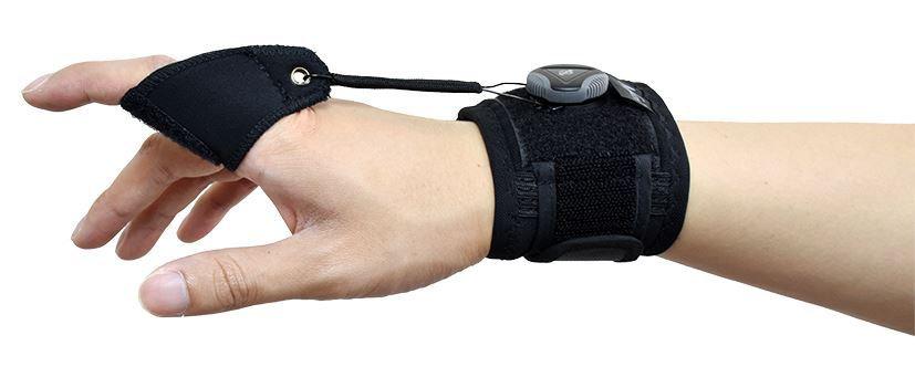 Medex 夜用板機指矯形護托(附微調拉繩器)