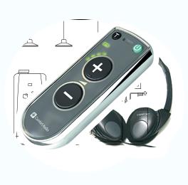 瑞典 Comfort Duett 數碼私人擴音器