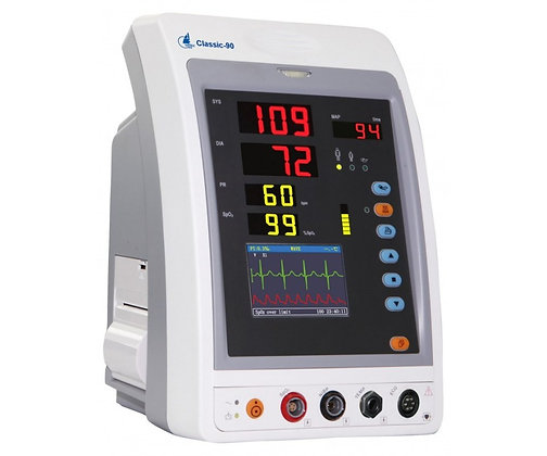 Heal Force PC-900 Multi-parameter Patient Monitor