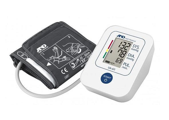 日本 AND  UA651電子臂帶式血壓計