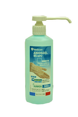 Medicom® ANIOSGEL NPC 85 酒精搓手液 (500 ml)