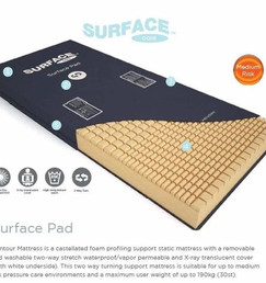 英國 SURFACE Care Surface Pad 防火減壓海綿床褥 HK$3,380.00 >優惠價格<