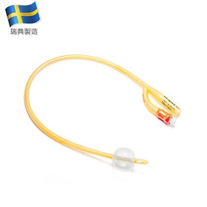 BACTIGUARD 90日 防菌塗層PVC導尿管 #14FR(10ml,  40cm)