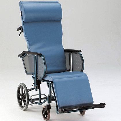日本 Matsunaga FR-11R 高背輪椅