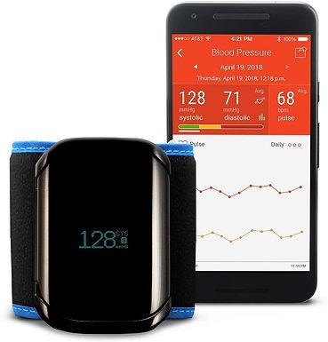 A&D Medical 無線血壓計UA-1100BLE (手腕式)