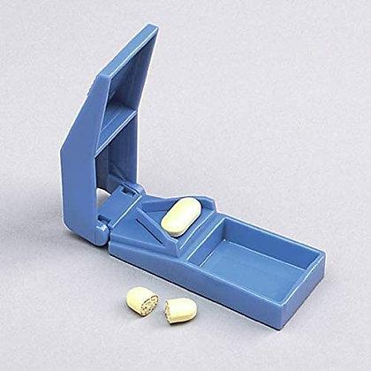 藥丸切割器