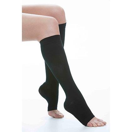 意大利 Kamila 7002 A-D 治療性醫療壓力襪 (小腿短襪,意大利製造)