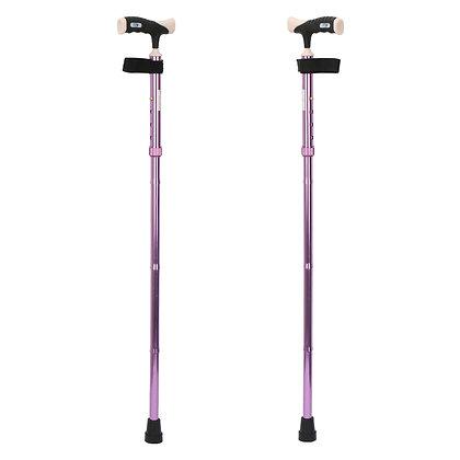 台灣 三摺單拐杖