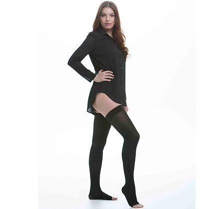 意大利 Kamila 7002 A-G 治療性醫療壓力襪 (大腿長襪,意大利製造)