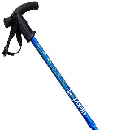 Flexyfoot Premium 萬向型避震手杖  (英國品牌)