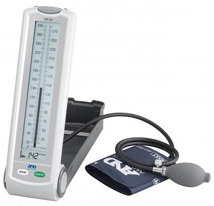 AND日本愛安德電子血壓計UM-102A 無汞血壓計