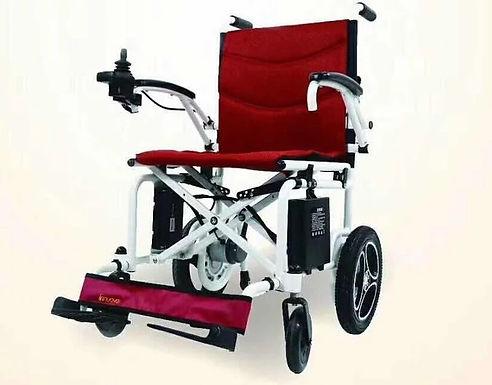 便攜式鋁合金電動輪椅 Apex 113A