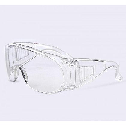 3M™ 1611 全透明護鏡 安全眼鏡 眼罩