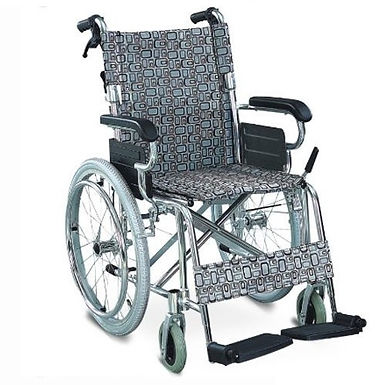 MCF 872 鋁合金專業型輪椅