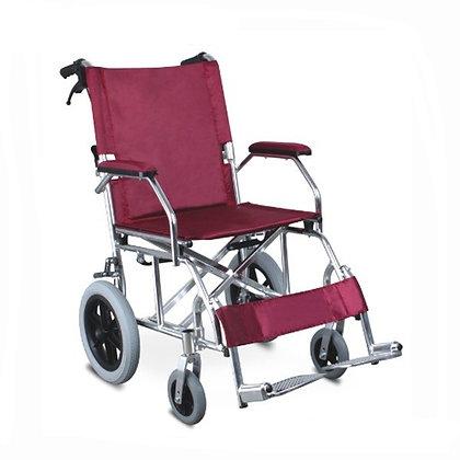 MCF 863S 鋁合金可摺輕便型輪椅