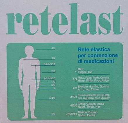 意大利 Retelast 網性繃帶