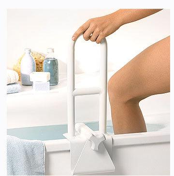 VR1000 鋼質浴缸扶手