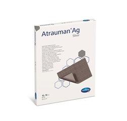 德國 Hartmann Atrauman Ag 油性傷口敷料