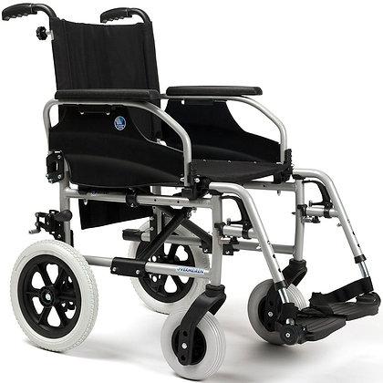 比利時 Vermeiren D200 T30 多功能輕輪椅