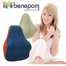韓國 Benepom 輪廓型座墊