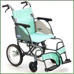 MIKI介護型輪椅(日本品牌)