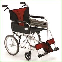 MIKI介護型輪椅 (日本品牌)