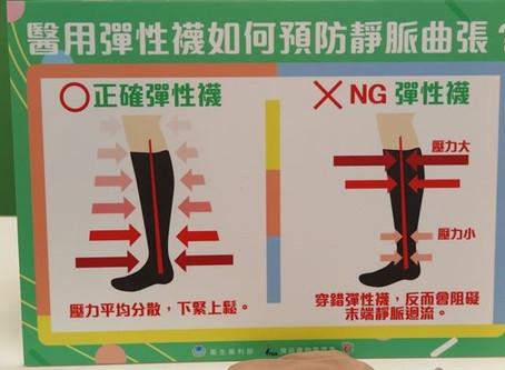 你知道你有須要壓力襪嗎?