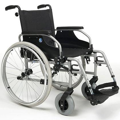 比利時 Vermeiren D200 多功能輕輪椅