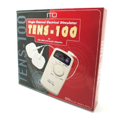 日本 ITO TENS 100 電療機