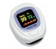 Heal Force Prince-100D 指式脈搏血氧儀