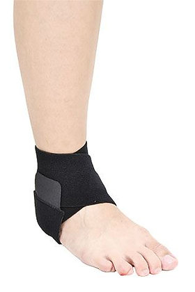 Medex 包扎式足踝護托