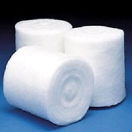 優質脫脂藥棉花(卷裝30mmx450g)