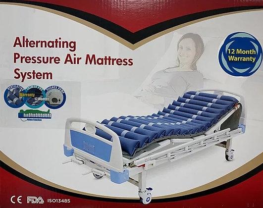 台灣條狀氣墊床褥
