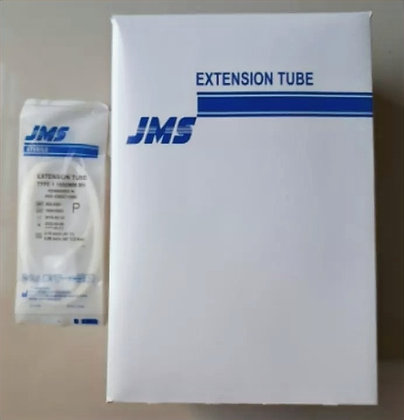 JMS EXTENSION TUBE 皮下水延長管喉 /25條