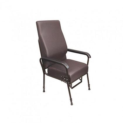 Longfield #808 休閒高背椅
