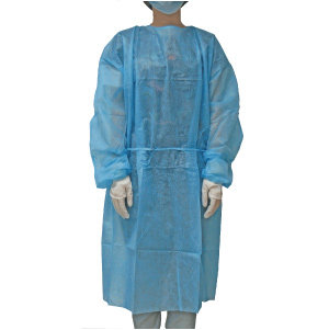 一次性保護衣 (10件色)