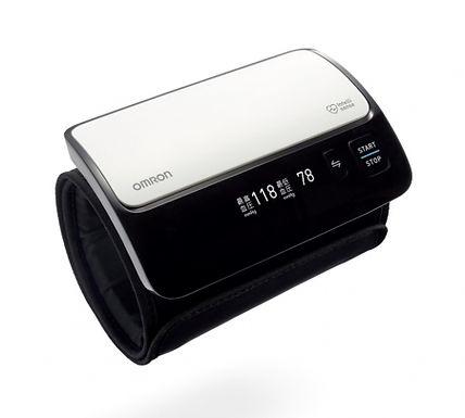 日本 OMRON HEM-7600T 藍牙智慧血壓計