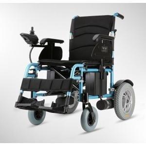 MCF 2002 摺合式鋰電池電動輪椅