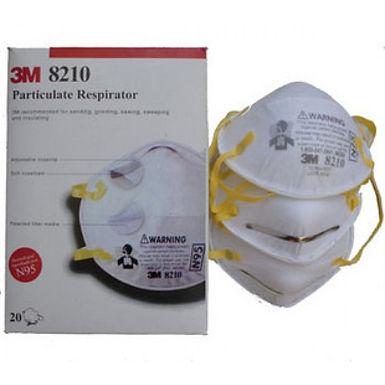 3M N95防顆粒物口罩