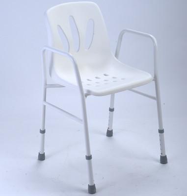 MCF可調高沐浴椅