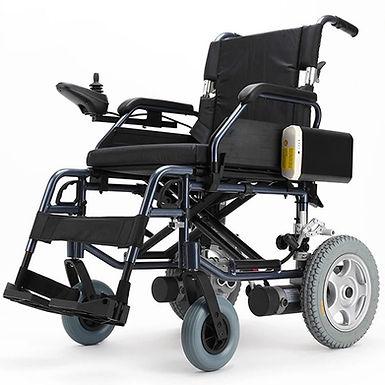 MCF 9030 免拆電摺合電動輪椅