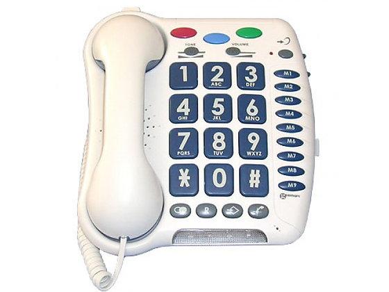 法國 Geemarc AmpliPower 40/50 擴音電話